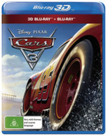 CARS 3 (3D BLU-RAY/BLU-RAY) (2017)  [BLURAY]