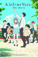 A SILENT VOICE [UK] BLU-RAY