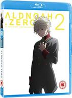 ALDNOAH ZERO PART 2 [UK] BLU-RAY