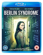 BERLIN SYNDROME [UK] BLU-RAY