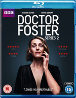 DOCTOR FOSTER SERIES 2 [UK] BLU-RAY