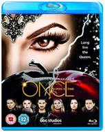 ONCE UPON A TIME SERIES 6 [UK] BLU-RAY