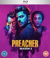 PREACHER SEASON 2 [UK] BLU-RAY