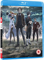 PROJECT ITOH EMPIRE OF CORPSES [UK] BLU-RAY