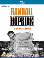 RANDALL AND HOPKIRK THE COMPLETE SERIES [UK] BLU-RAY