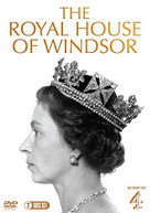 THE ROYAL HOUSE OF WINDSOR [UK] BLU-RAY