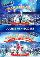 NORTHPOLE DOUBLE [UK] DVD