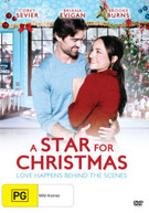 A STAR FOR CHRISTMAS (2012)  [DVD]