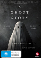 A GHOST STORY (2016)  [DVD]