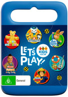 ABC KIDS: LET'S PLAY (2015)  [DVD]