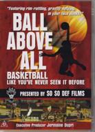 BALL ABOVE ALL (2001)  [DVD]