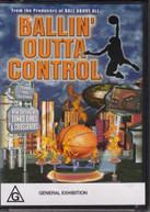 BALLIN OUTTA CONTROL  [DVD]