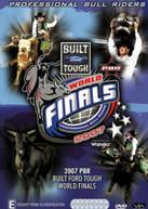 PBR - PROFESSIONAL BULL RIDERS: WORLD FINALS 2007 (7 DISC BOX SET) (2007)  [DVD]