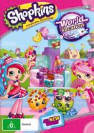 SHOPKINS: WORLD VACATION (2015)  [DVD]
