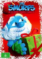 THE SMURFS: A CHRISTMAS CAROL (REPACKAGED) (2012)  [DVD]