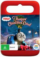 THOMAS & FRIENDS: THOMAS' CHRISTMAS CAROL (2015)  [DVD]