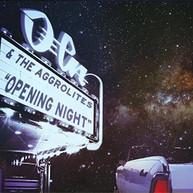 DELA /  AGGROLITES - OPENING NIGHT CD
