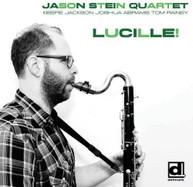 JASON STEIN - LUCILLE VINYL