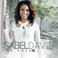 ISABEL DAVIS - THE CALL CD