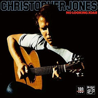 CHRIS JONES - NO LOOKING BACK VINYL
