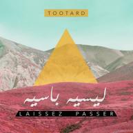 TOOTARD - LAISSEZ PASSER VINYL