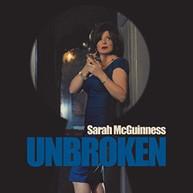 SARAH MCGUINNESS - UNBROKEN CD