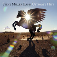 STEVE MILLER BAND - ULTIMATE HITS (2CD) * CD