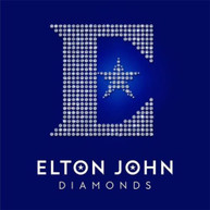ELTON JOHN - DIAMONDS (2CD) * CD