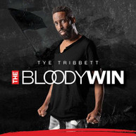 TYE TRIBBETT - BLOODY WIN (LIVE) (AT) (THE) (CENTER) CD