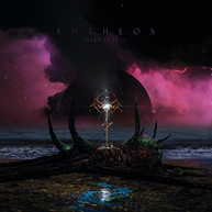 ENTHEOS - DARK FUTURE CD