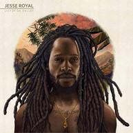 JESSE ROYAL - LILY OF DA VALLEY CD