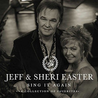 JEFF EASTER &  SHERI - SING IT AGAIN CD