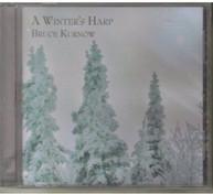 BRUCE KURNOW - WINTER'S HARP CD