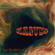NAEVUS - SUN MEDITATION VINYL