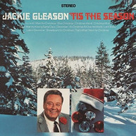 JACKIE GLEASON - TIS THE SEASON VINYL