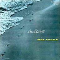 MEL TORME - IT'S A BLUE WORLD VINYL