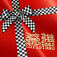 CHEAP TRICK - CHRISTMAS CHRISTMAS CD