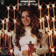 CONNIE SMITH - JOY TO THE WORLD CD