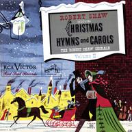 ROBERT SHAW - CHRISTMAS HYMNS & CAROLS VOLUME II CD
