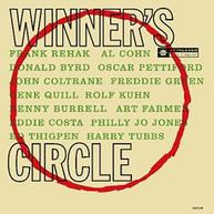 JOHN COLTRANE - WINNER'S CIRCLE VINYL