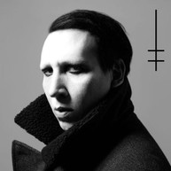 MARILYN MANSON - HEAVEN UPSIDE DOWN VINYL
