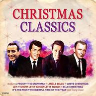 CHRISTMAS CLASSICS / VARIOUS VINYL