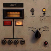 NINE INCH NAILS - ADD VIOLENCE * CD