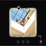 CREPES - CHANNEL FOUR * CD