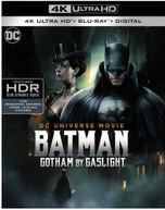 BATMAN: GOTHAM BY GASLIGHT 4K BLURAY