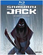 SAMURAI JACK: SEASON 5 BLURAY