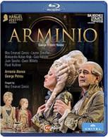 ARMINIO BLURAY