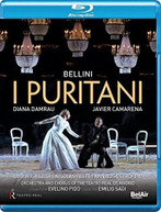 PURITANI BLURAY
