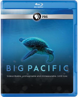 BIG PACIFIC BLURAY
