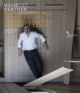 WERTHER BLURAY